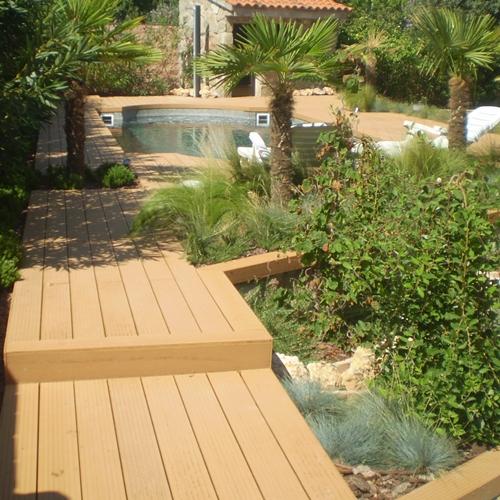 Diseño de jardines en Madrid
